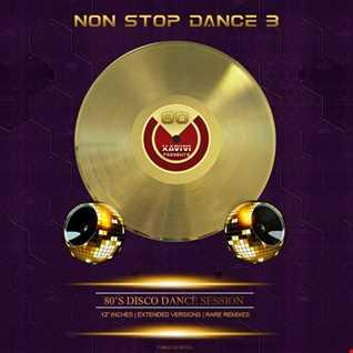 Non Stop Dance 3