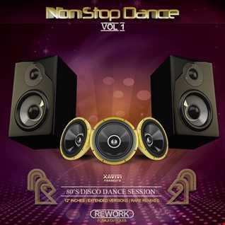 Non Stop Dance 1a