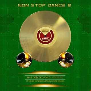 Non Stop Dance 8