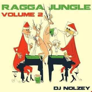 Ragga Jungle Volume 2