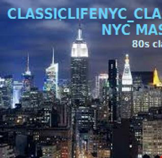 CLASSICLIFENYC CLUB 80S MIX( classiclifenyc vinyl classics...