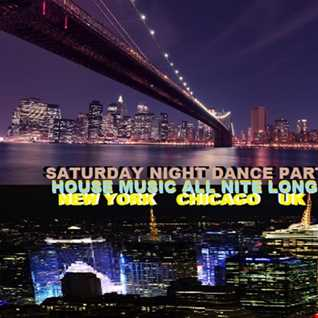 CROSSING PATHS IN THE UNDERGROUND    A CLASSICLIFENYC MASTERMIX DANCE PARTY PT.2