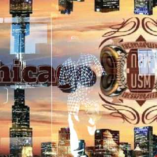SUMMER HEAT CHICAGO SOUFUL GROOVE AND HOUSE CLASSIC DJ ROBB TONE[1]
