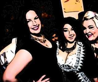 SEXY FEMALES GETTIN DOWN N DA CLUB EXCLUSIVE DJ ROBB TONE