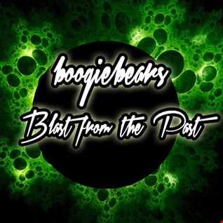 Blast from the Past - vol 01 - Drum n Bass/Jungle