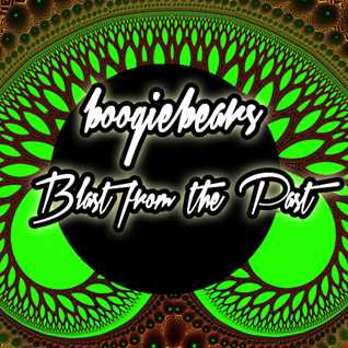 Blast from the Past - vol 02 - Dubstep/Mixed Genres