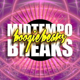 Mid-Tempo Breaks - vol04 - Samhain Eve Sampler