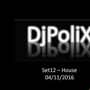Set12 House - DjPoliX