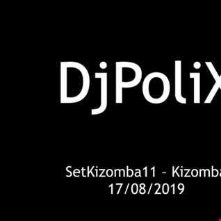 DjPolix - Live Set Kizomba 11