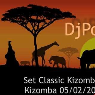 Classic Kizombas - DjPoliX