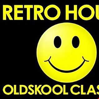 Old Skool House & Techno Mix 1