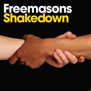 The Freemasons   Shakedown Megamix 1