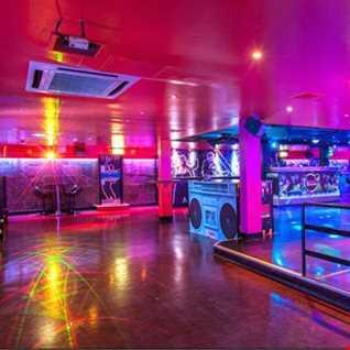 Edinburgh Club Tropicana Dance Mix 2015