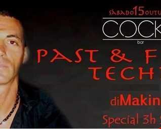 DjMakina @ Live at Cock's