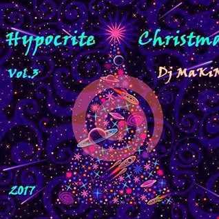 Hypocrite Christmas vol.3  @ Dj Makina
