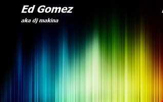 Ed Gomez @ MelodicSpring