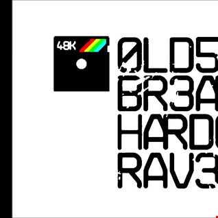 1992 Hardcore Mix