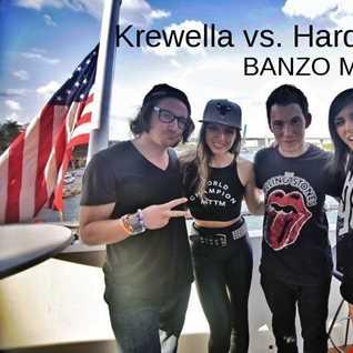 Krewella vs. Hardwell - Alive (BANZO Mashup)