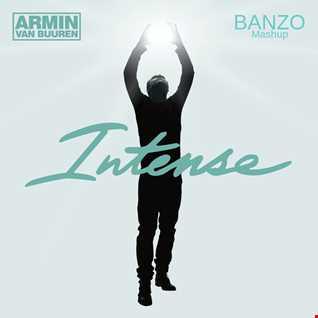 Armin van Buuren - Intense (BANZO Mashup)
