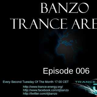 BANZO - Trance Arena 006 (20.12.2012)