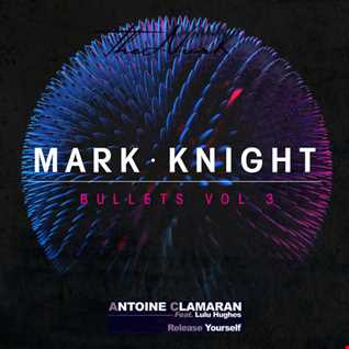 Mark Knight Vs Antoine Clamaran & Lulu Hugues - The Diary of Release Yourself 54 (TheNurk Mashup)