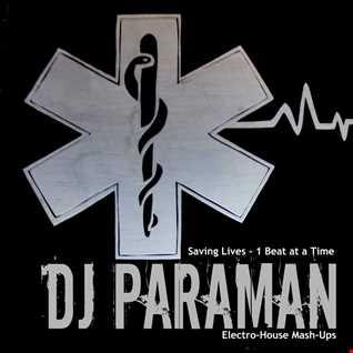 Dj Paraman Promo session november 2014