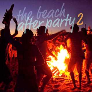 the beach after party 2