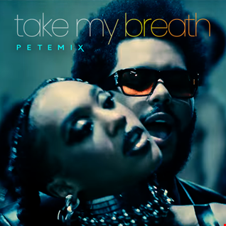 Sept Club Mixes - Take My Breath