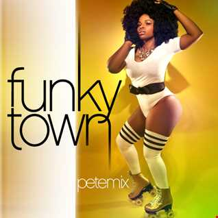 The Classics - Funky Town