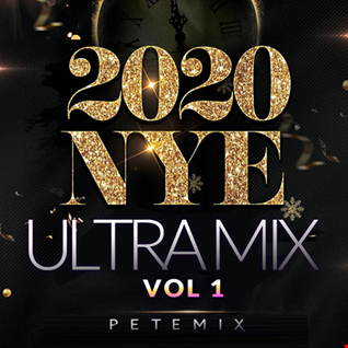 2020 ULTRA MIX - vol 1