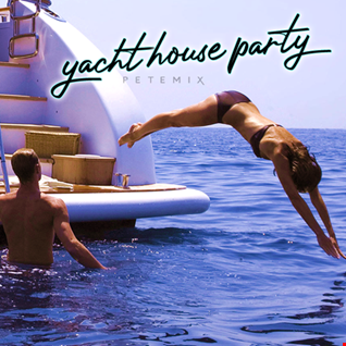 yacht house party