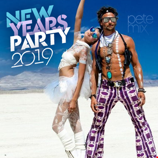 2019 petemix new years party