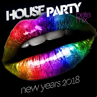 2018 New Years House Party