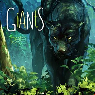 Giants Power Mix