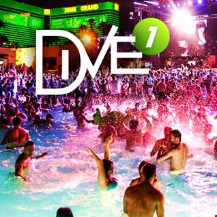 dive pool party 1