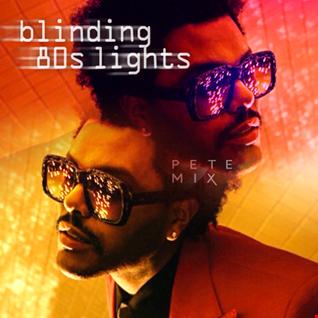 Blinding 80s Lights