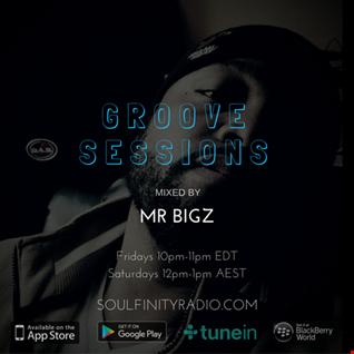 Mr Bigz   Groove Sessions 231