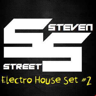 Electro House 5 Nov. 2014 by Steven Street