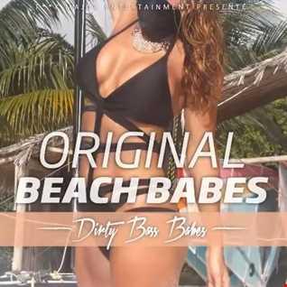DIRTY BASS BABES - ORIGINAL BEACH BABES (Djane Pussy Power 41min XXL-Mix)