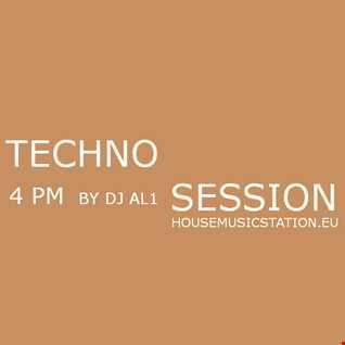 TECHNO session 1