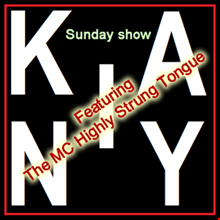 Kainy and Highly Sunday breakfast show on BSR 24th July 2016