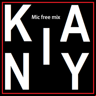 Kainys Friday set on BSR, mic free 11th November 2016