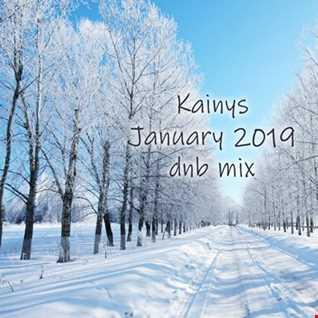 Kainys January 2019 mix