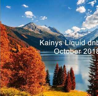 Kainys mix for October 2018