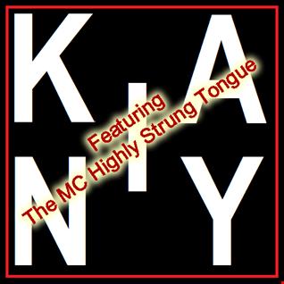 Kainy & Highly Strung tongue, Sunday 8th May 2016