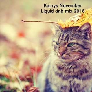 Kainys November mix 2018