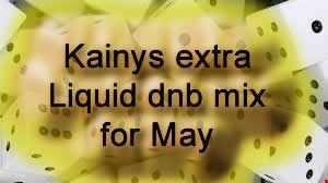 Kainys extra May Liquid dnb mix 2018