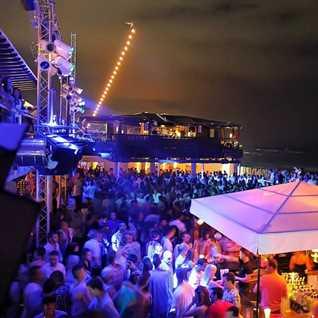 Disco Beach Club L´Atlàntida.1980  2013. Sitges