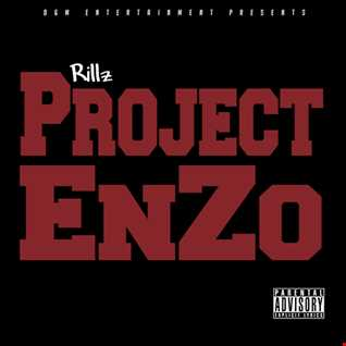 """Rillz """"Project EnZo"""" ft. Icon Rebel"""