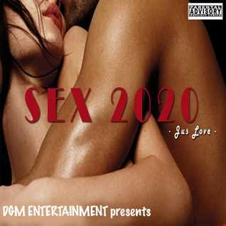 "Jus Love ""Sex2020"""